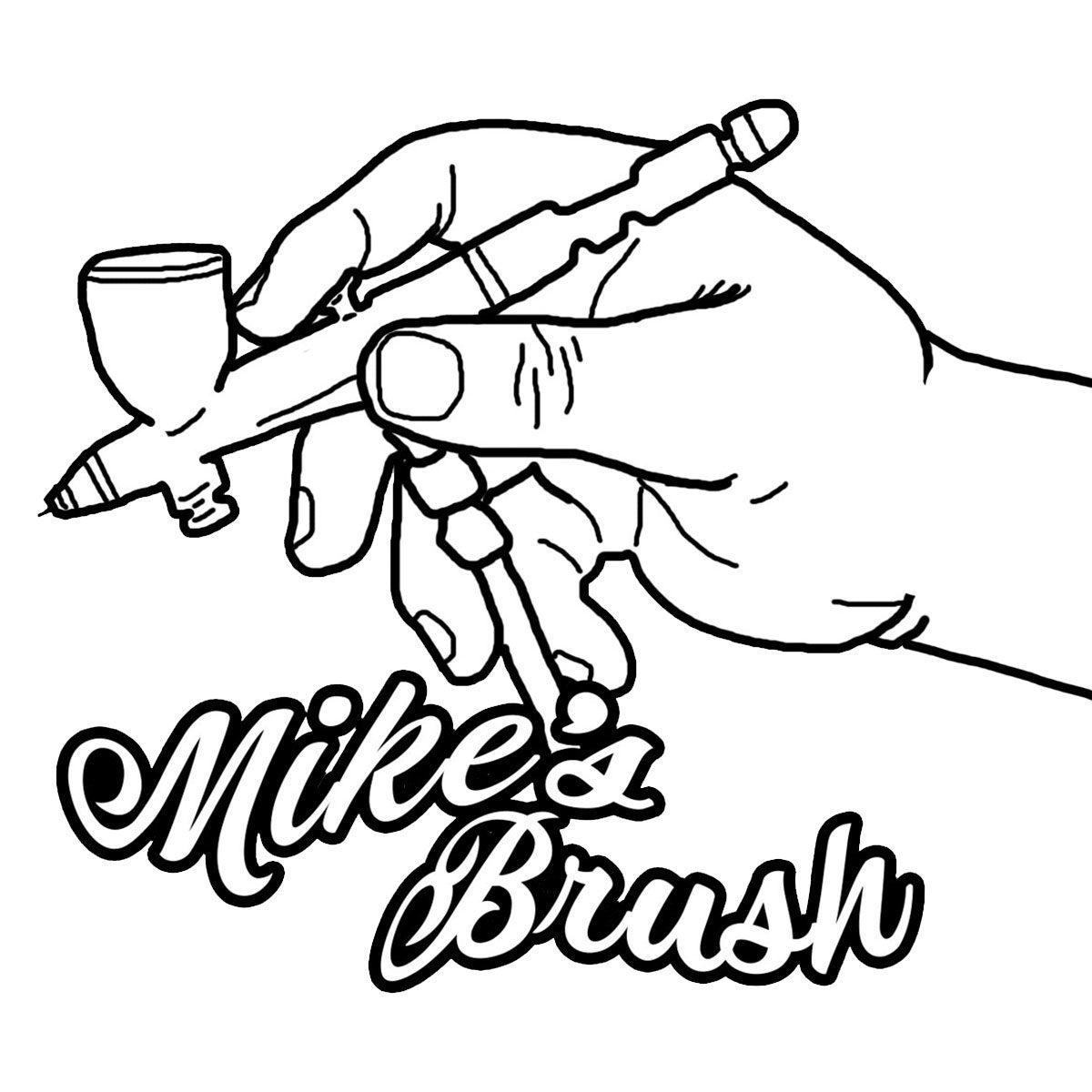 Mike's Brush